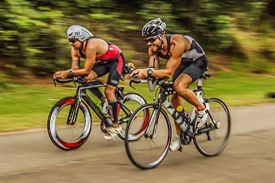 Para iniciantes no Triathlon: Entrevista com GuilhermeGuido